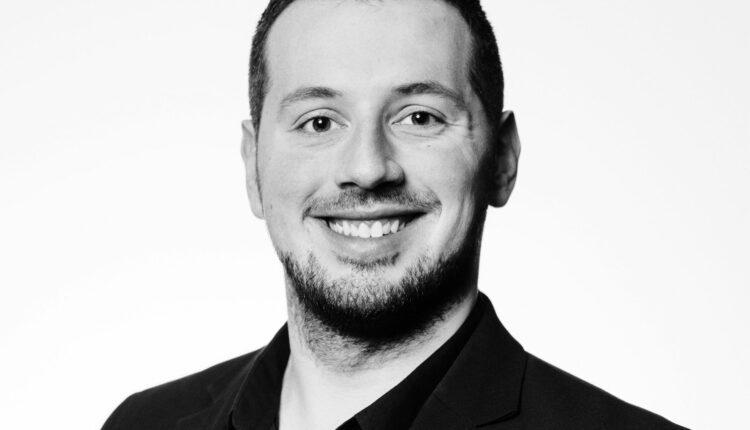 Benjamin Talin Digitaler Profi