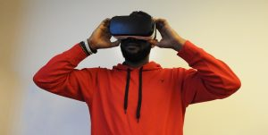 Virtual Reality (VR) vs. Augmented Reality (AR) - Was ist der Unterschied? 1