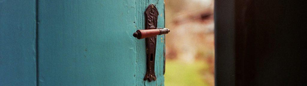 IT-Sicherheit muss so selbstverständlich werden, wie das Schließen der Tür beim Verlassen des Hauses 1
