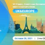 UB in Europe+UK